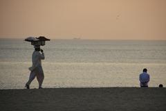 Chapatti Beach