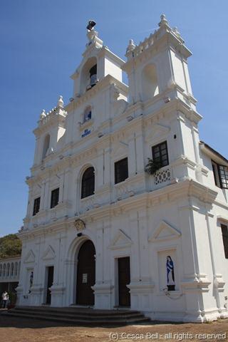 Panjim Church