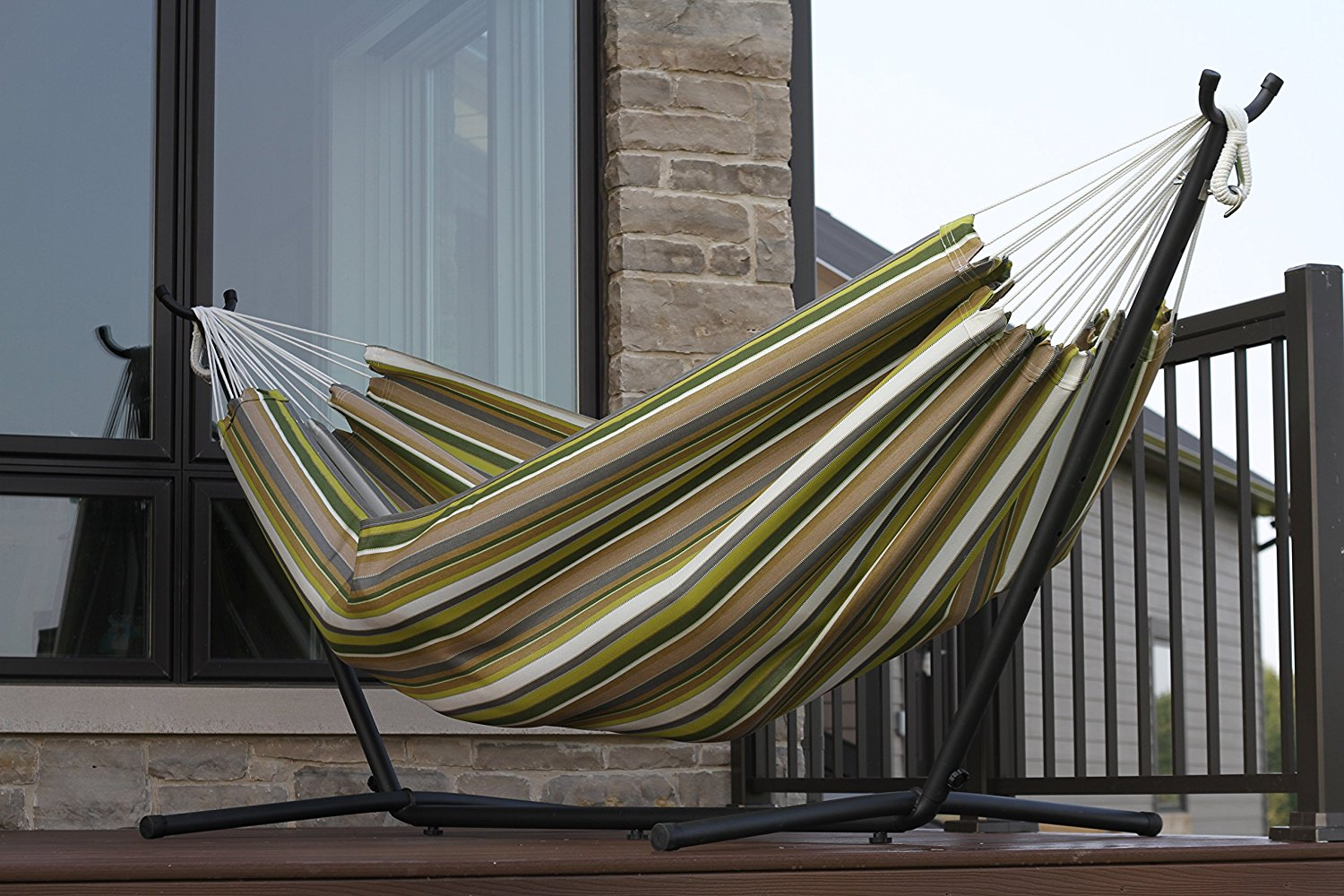 Best Hammock And Stand