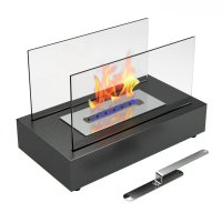 Best Tabletop Ethanol Fireplace. Ventless Fireplace ...