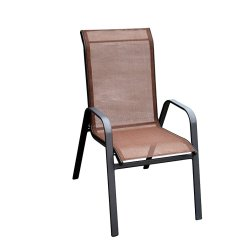 Fold Out Lawn Chair Used Church Chairs Slingback Patio Reviews And Information - Outsidemodern