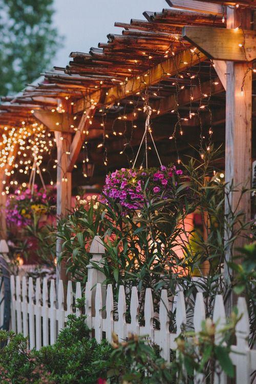 Pergola Lights! Eight Easy Pergola Lighting Ideas - Home Depot Patio Furniture