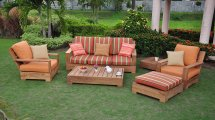 Teak Sealer. Outdoor Furniture Care Guide And