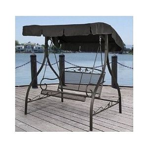 best glider swing with canopy comfort