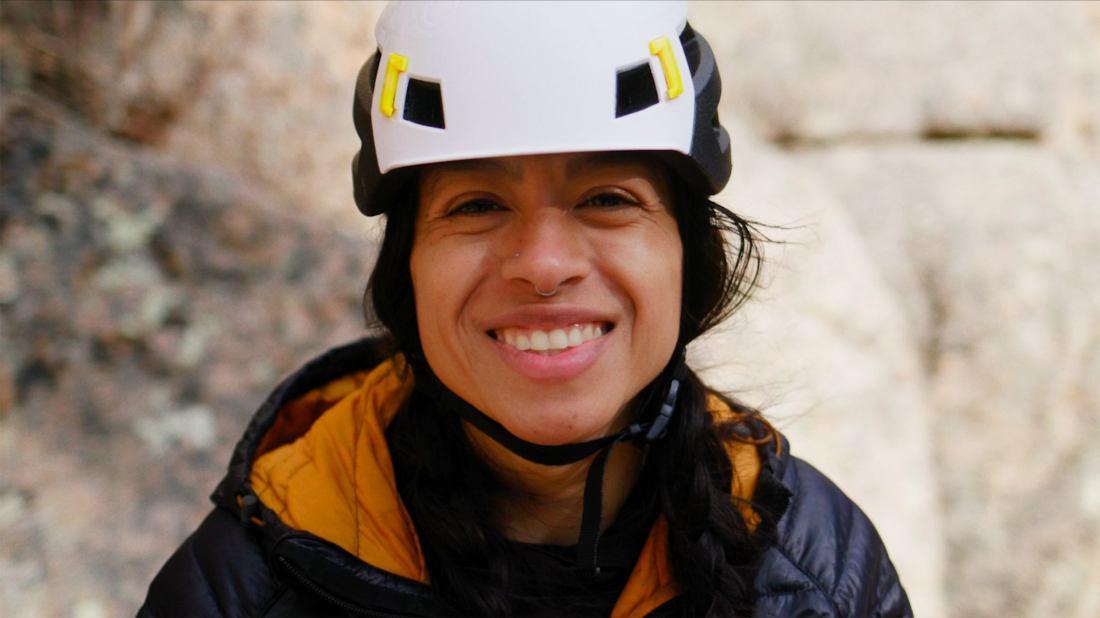 Building Community Through Climbing