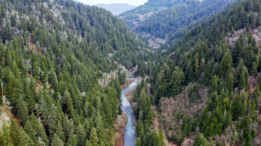 The Future of Oregon's Wild and Scenic River System