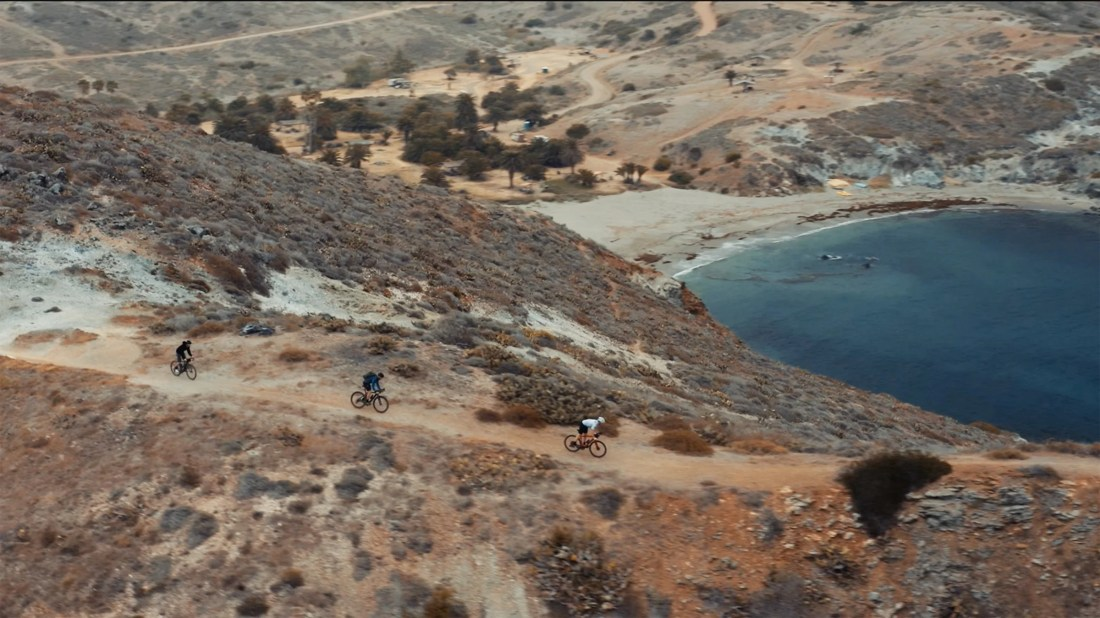 Catalina Island Is a Hidden Gem for Gravel Cyclists