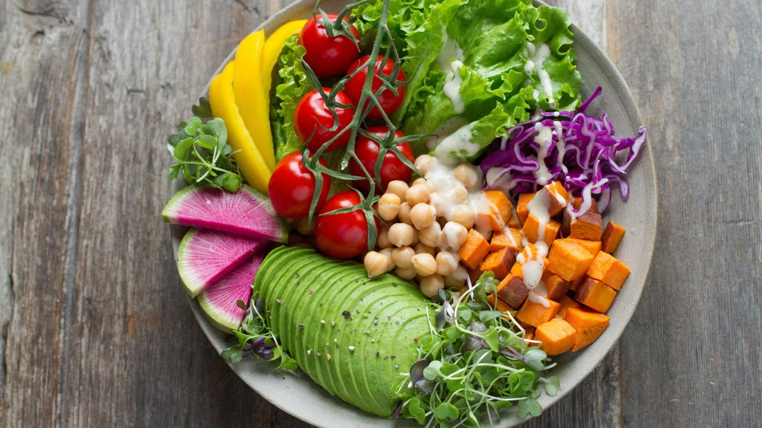 Why I Sent Myself to Vegetarian Boot Camp