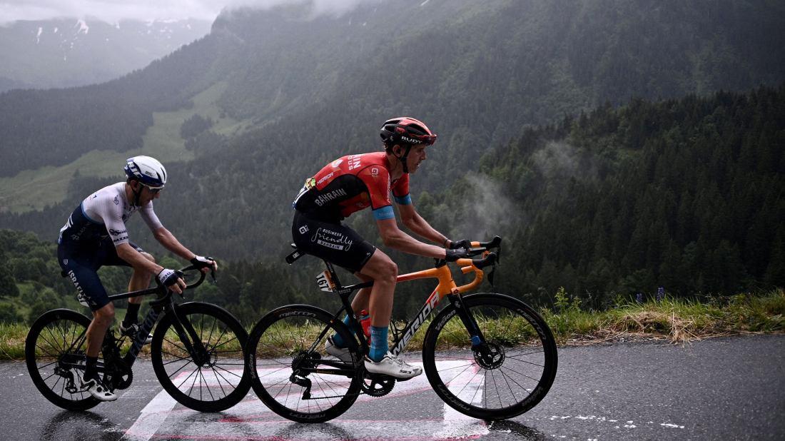 Inside the Decision-Making of a Tour de France Team