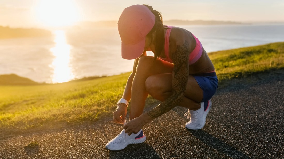 How to Heat-Proof Your Training