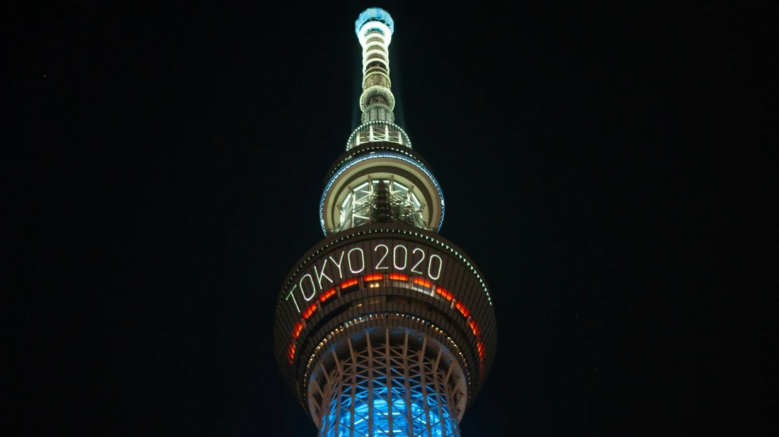 How to Watch the Tokyo Summer Games