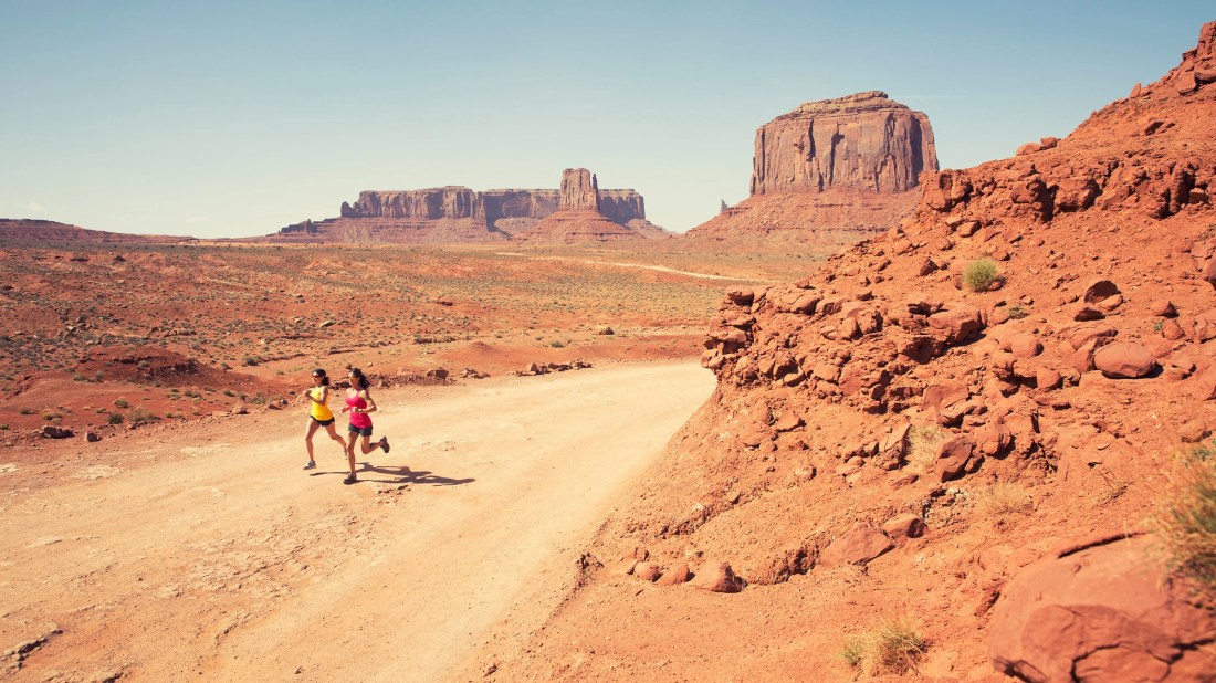 How Hot Is Too Hot to Run?