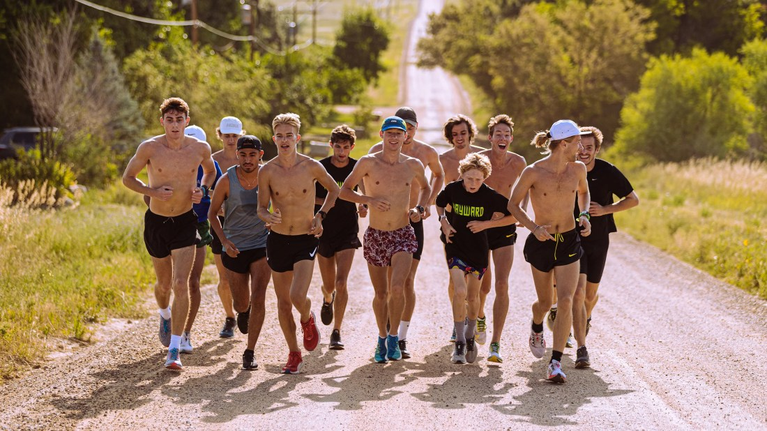 These Gen Z Runners Want to Reinvent Running Media
