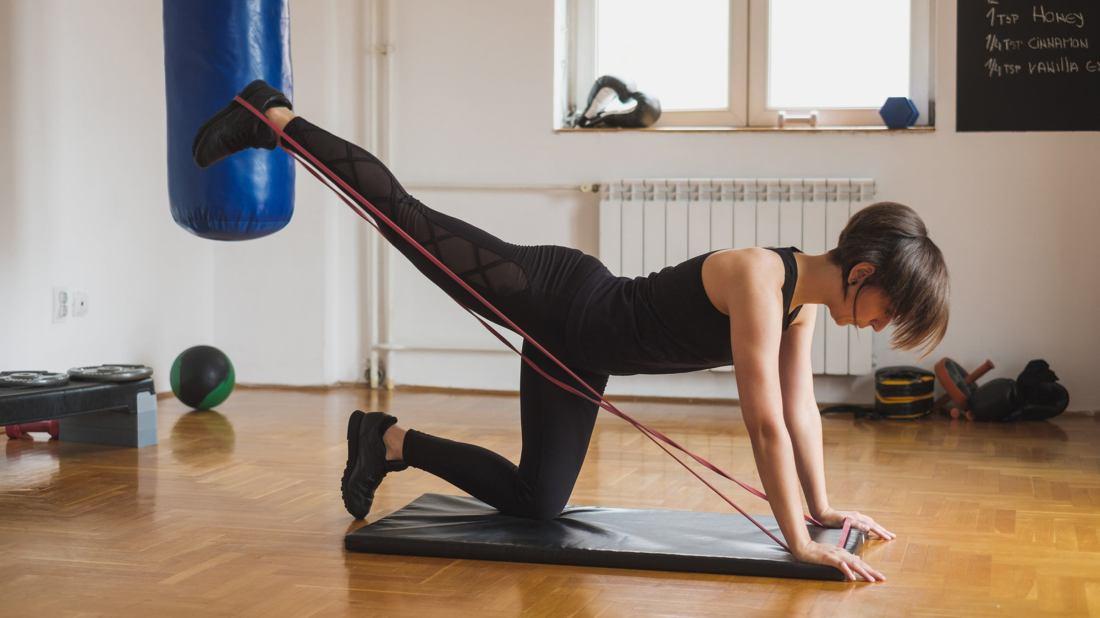 Why Endurance Athletes Should Consider Single-Leg Training