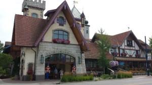 Cute Shops In Frankenmuth, MI