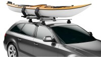 The 10 Best Kayak Roof Racks Reviewed For 2018 | Outside ...