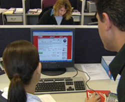 lavoratori internet