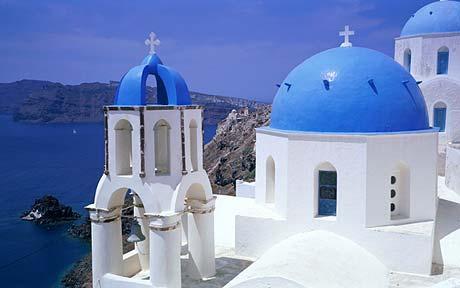 Mediterranean Sights