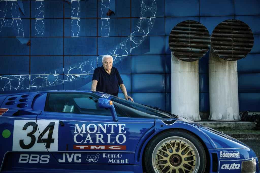 Questa immagine ha l'attributo alt vuoto; il nome del file è Artioli_Bugatti_EB110-1024x683.jpg