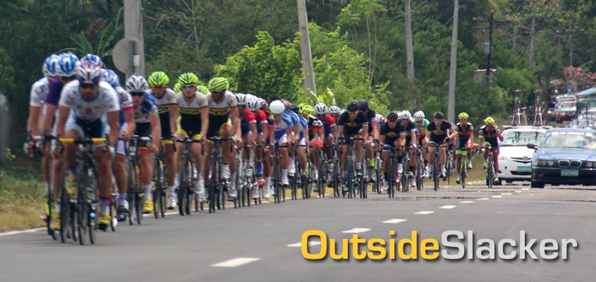 Le Tour de Filipinas Stage 2