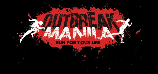 The Philippines' premiere undead running event