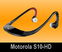 Motorola S10 Headphones