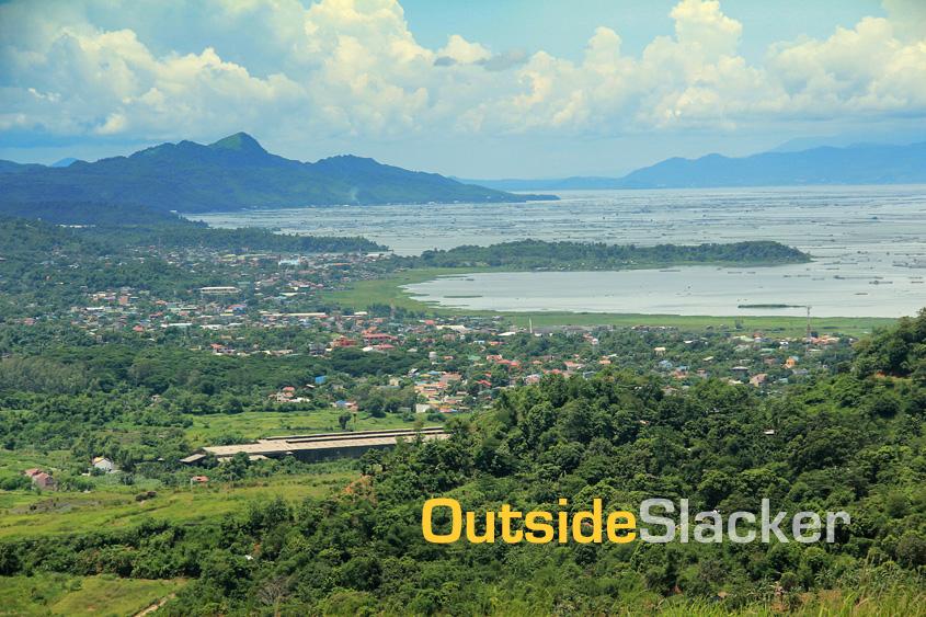 Angono Binangonan Hills