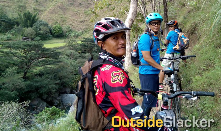 Bobok Bisal Ride