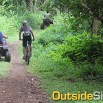 CamSur's Bike Attractions at Mt. Isarog