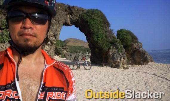 Biking Batanes