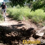 The UP Diliman Bike Trail