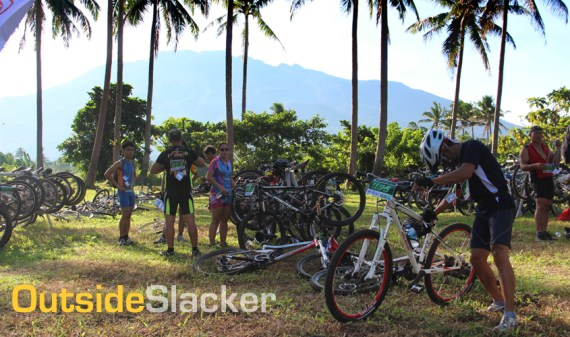 mt isarog eco-tourism endurance challenge biking