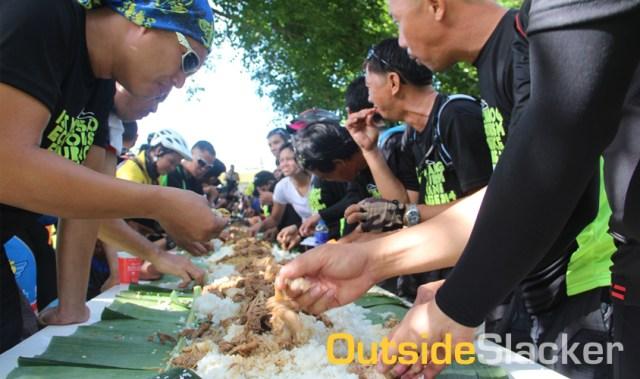 mt isarog eco-tourism endurance challenge boodle fight 01