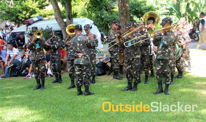 mt isarog eco-tourism endurance challenge band