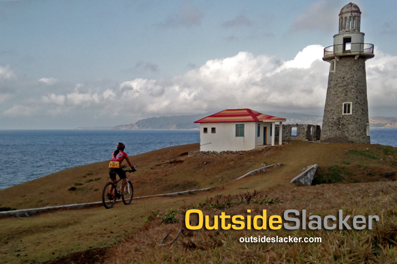 Biking in Sabtang, Batanes