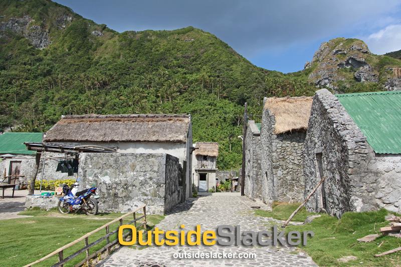 Chavayan Village, Sabtang, Batanes