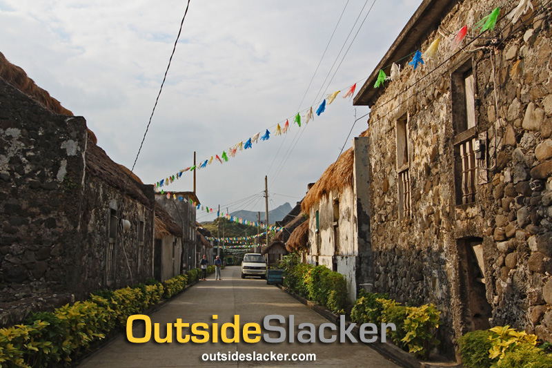 Savidug Village, Sabtang, Batanaes