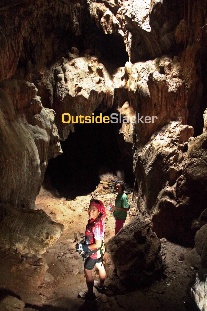 Calinawan Cave