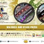 The Phil Bike Expo 2014