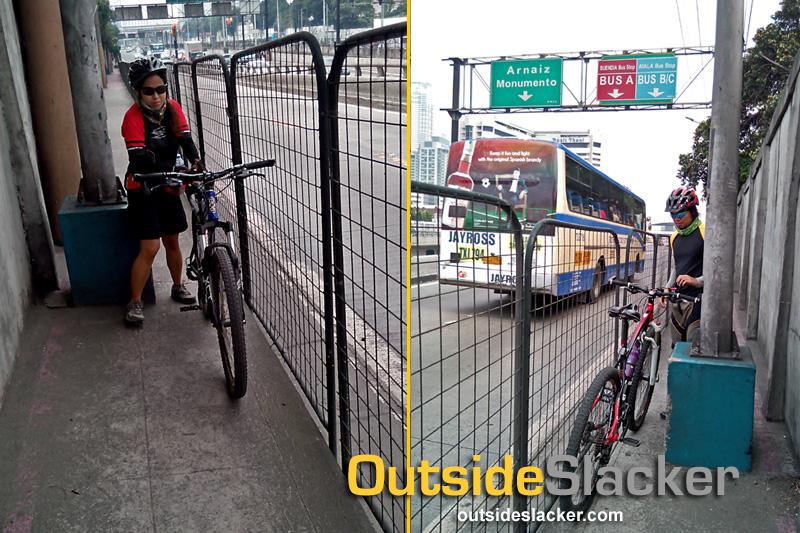 Edsa Bike Lanes
