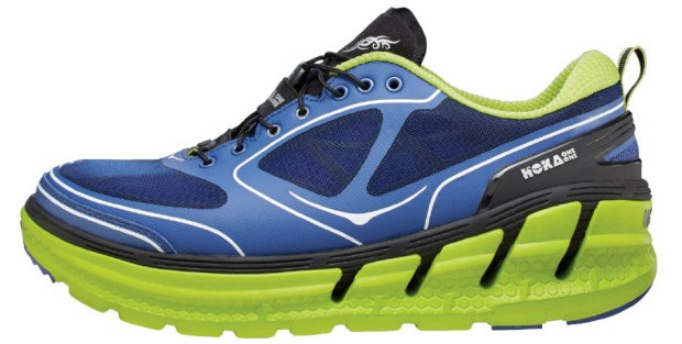 Hoka One One Conquest