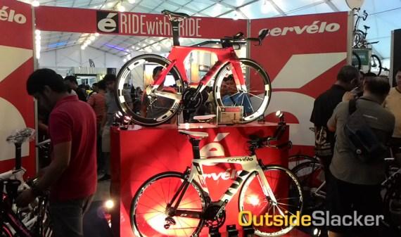 Phil Bike Expo 2014