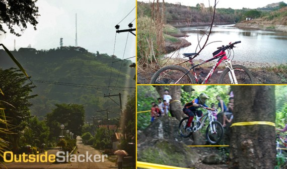 Antenna Thunder Trail