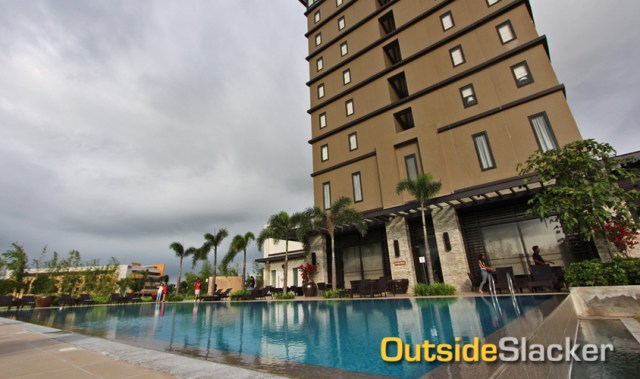 Nuvai Seda Hotel