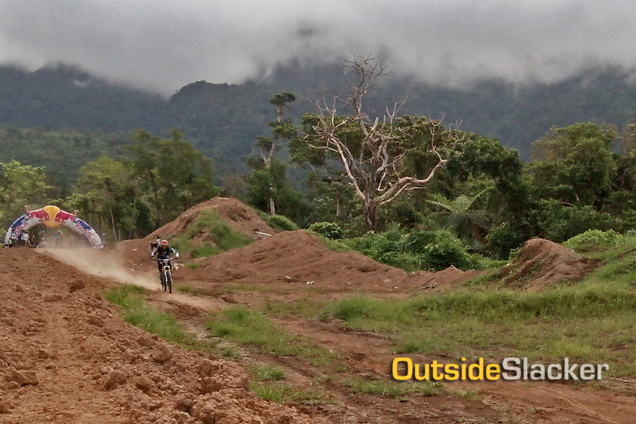 Mt. Isarog Mountain Bike Enduro