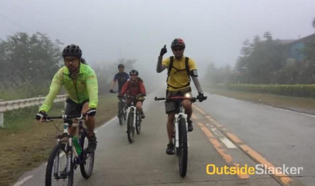 Sierra Madre Bikers