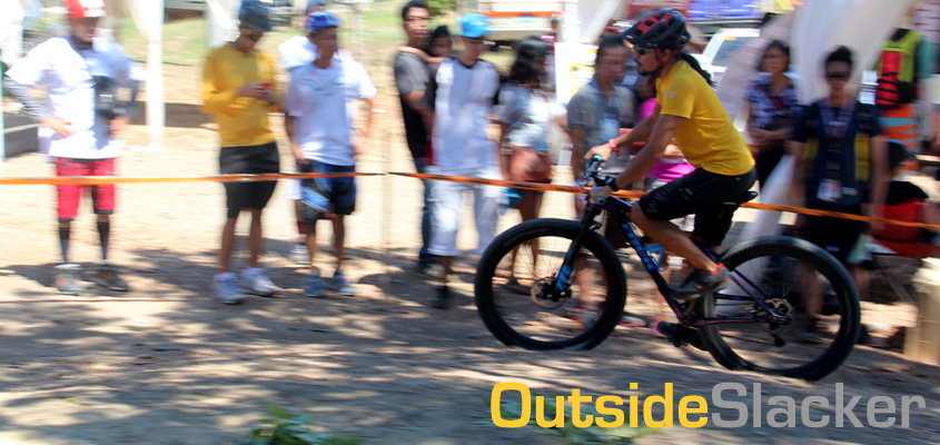 Philippine Bike Demo Day