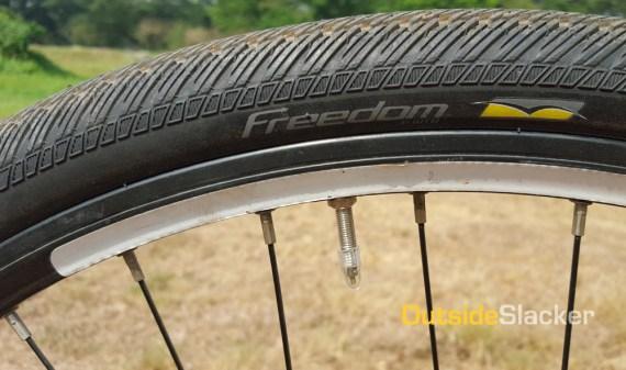 38c cyclocross tires