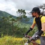 Mountain Biking Mt. Ugo: Part I