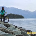 Biking in New Zealand: Queenstown <br>(Part 1)